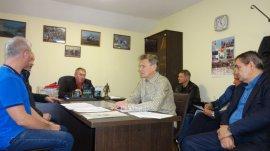 Областной совет ветеранских общественных организаций
