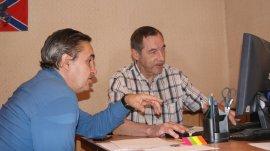 В СОООИВА начал работать Правовой центр «Ветеран»